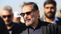 İran Milli Güvenlik Yüksek Konseyi Sekreteri: Hiçbir ülke İran'ın güvenliğine zarar veremez