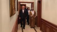 Umman sağlık bakanı: İran sağlık merkezleri Batı Asya'da eşsizdir