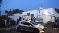Fransa'da camiye saldırı: İki kişi ağır yaralandı