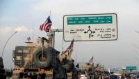 Irak'tan ABD'ye: Suriye'den gelen askerlerin Irak'ta kalması için onayımız yok