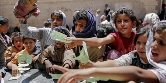 Kızılhaç Komitesi: Yemen halkının yüzde 80'i insani yardıma muhtaç