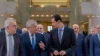 Esad: Kuzey Suriye'ye saldıran güçler mütecavizdirler