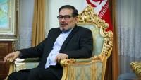 Ali Şemhani: Batı Asya Amerika'sız daha güvenli