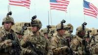 ABD güçleri Suriye'nin kuzeyinde en büyük üsten çekildi