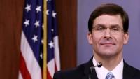 """ABD Savunma Bakanı: """"Suriye'deki petrol bölgelerinin denetimini sağlamayı sürdüreceğiz"""""""