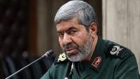 Tuğgeneral Şerif: İran, düşmanın en küçük girişimine ağır karşılık verir