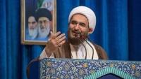 Tahran cuma hatibi: Erbain Yürüyüşü merasimi küresel istikbarın kâbusu haline geldi