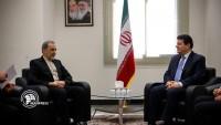 Velayeti: İran'ın Suriye'de terörizmle mücadelesi devam ediyor