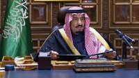 Suudi Arabistan Kralı ABD askerlerin Ülkesine girmesine onay verdi