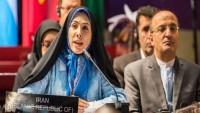 İran Yemen'e müdahale iddialarını reddederek kınadı
