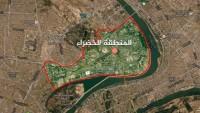 Bağdat'ın Sadr kasabasına havan topu mermisi isabet etti
