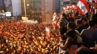 Lübnan Müftüsü'nden Protestolara Destek