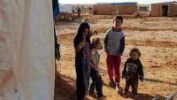 Rusya ve Suriye: ABD, Rukban'ın Tahliyesini Engelliyor