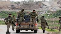 Suriye Ordusu Türkiye Sınırına Konuşlanıyor