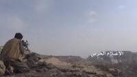 Yemen keskin nişancı operasyonunda 7 Suudi paralı asker öldü ve yaralandı