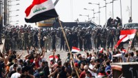 İran: Suudi Rejim, Irak ve Lübnan'daki Gösterileri Teşvik Ediyor