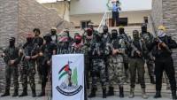 Filistin Direnişi: Süleymani, Filistin'in Yanında Olan Az Sayıda Kişilerden Biridir