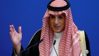 Suudi Arabistan'dan İran'a 'Görüşme' Yanıtı