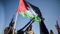 İslami Cihad: Kudüs, Ebediyen Filistin'in Başkenti Olarak Kalacak
