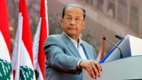 Lübnan Cumhurbaşkanı: Gelecekteki Hükümeti, Eli Temiz Bir Hükümet Olacaktır
