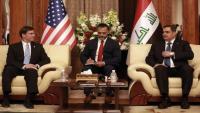 Esper'in Irak'taki Görüşmesi Sonlandı: ABD Askerleri 4 Haftada Çekilecek