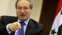 Faysal Mikdad: ABD yenildi, Türkiye kendini tehlikeye atmasın
