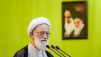 Tahran Cuma İmamı Ayetullah Kaşani: Düşmanlar Erbain Yürüyüşü merasiminden korkuyor