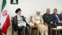 İmam Seyyid Ali Hamanei: Kutsal Savunmanın Gerçekleri Yaşatılmalı