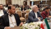 İran Dışişleri Bakanı Zarif: ABD'nin yaptırım alışkanlığı, dünya ekonomik ilişkilerini zayıflatıyor