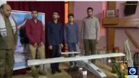İran'lı öğrenciler tarafından radara yakalanmayan İHA yapımı