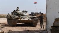 Suriye, İran ve Rusya ortak tatbikat düzenledi