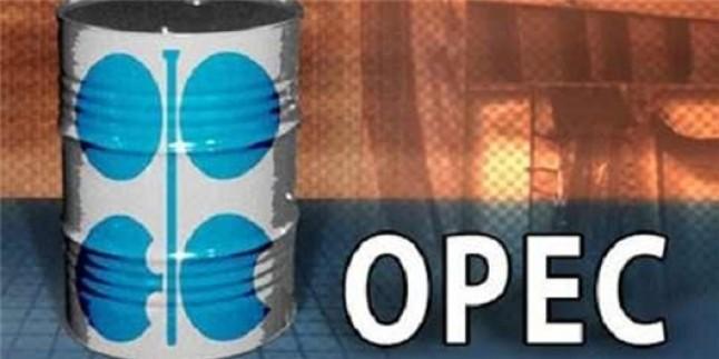 OPEC petrolü 62 dolar oldu