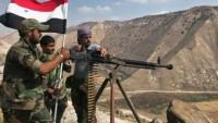 Suriye, Suriye Demokratik Güçleri'nin orduya ilhakını istedi