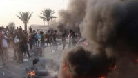 Irak'taki halk gösterilerinde Arap-siyonizm-Amerikan eksenindeki güdümlü akımlar devreye girmiştir