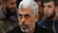 Hamas: İran, Bölgedeki Arap Ülkelerinin Aksine Gazze'ye Destek Verdi