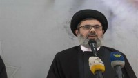 Hizbullah Halk Protestolarının Çarpıtılması Konusunda Uyardı