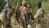 IŞİD ve ÖSO el ele haraç kesiyor