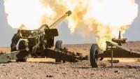 Suriye Ordusu İsrail'in Füze Saldırısını Püskürttü