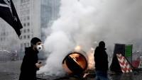 Fransa'da öfke dinmiyor! Sarı Yelekliler yeniden sokaklarda