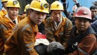Çin'de kömür madeninde patlama: 15 ölü