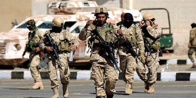 Yemen ordusu Suudilerin Taiz'e yönelik saldırısını başarısız koydu