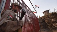 Irak, İran'ın Sınır Kapılarını Kapattı
