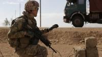 Irak'ta İtalyan Özel Birliklerine Saldırı