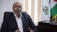 Hamas: Şüpheli Anlaşmaların Kaderi Başarısızlıktır