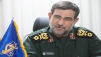 İran Devrim Muhafızları: Amerika Savaş Gemilerini Anbean İzliyoruz