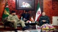 İran Devrim Muhafızları: İsrail İslam Dünyasının Ortak Düşmanıdır