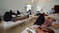 BM'nin Yemen'deki Kolera Salgını Raporu