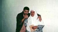 Hasta Esir Ebu Deyyak: Annemin Kollarının Arasında Ölmek İstiyorum