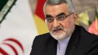 İran'dan Suriye'nin Toprak Bütünlüğüne Destek
