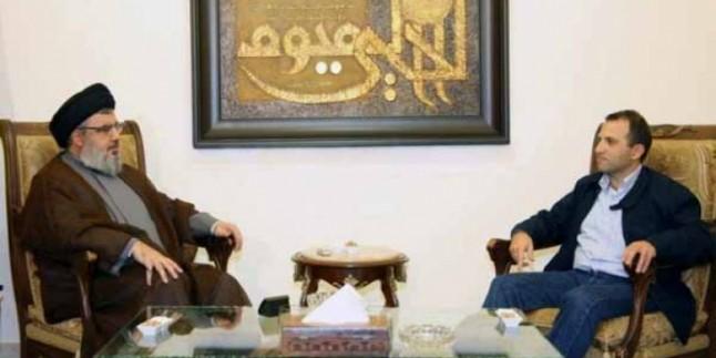 Lübnan'da Hükümet Kurma Çalışmaları Sürüyor